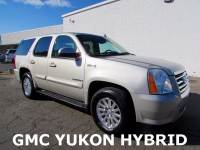 2008 GMC Yukon Hybrid Hybrid