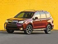 Pre-Owned 2015 Subaru Forester 2.5i Premium SUV for sale in Grand Rapids, MI