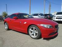 2011 BMW Z4 Roadster for sale in El Paso