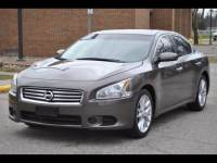 2012 Nissan Maxima 3.5 S for sale in Flushing MI