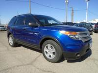 2014 Ford Explorer Base SUV for sale in El Paso