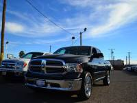 2016 Ram 1500 Truck Crew Cab for sale in El Paso