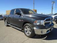 2015 Ram 1500 Truck Crew Cab for sale in El Paso