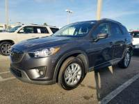 2014 Mazda CX-5 Touring in Jacksonville
