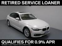 Certified Pre-Owned 2017 BMW 320i xDrive Sedan in Portland