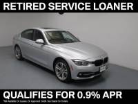 Certified Pre-Owned 2017 BMW 328d xDrive Sedan in Portland