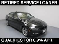 Certified Pre-Owned 2017 BMW 330e iPerformance Sedan in Portland