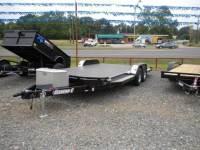 2018 Bass Car hauler custom Custom