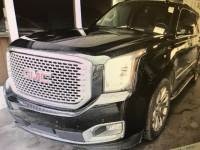Pre-Owned 2015 GMC Yukon Denali 4WD