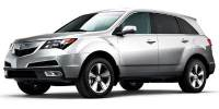 Pre Owned 2011 Acura MDX AWD