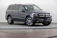 Pre Owned 2015 Mercedes-Benz GL-Class GL 450 SUV