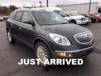 Used 2011 Buick Enclave CX SUV in Rochester, NY