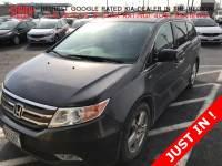 Pre-Owned 2013 Honda Odyssey FWD 4D Passenger Van