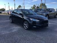 2015 Ford Focus ST Hatchback Front-wheel Drive in Pensacola