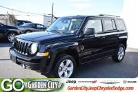 Certified Used 2016 Jeep Patriot Latitude 4WD Latitude For Sale | Hempstead, Long Island, NY
