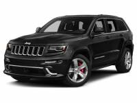 Certified Used 2016 Jeep Grand Cherokee SRT 4x4 SUV For Sale in Little Falls NJ