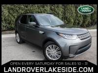 Certified Pre-Owned 2017 Land Rover Discovery HSE in Macomb, MI