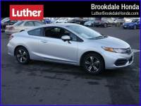 2014 Honda Civic Coupe EX Minneapolis MN | Maple Grove Plymouth Brooklyn Center Minnesota 2HGFG3B82EH518304