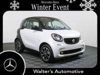 Pre-Owned 2016 smart smart fortwo coupe