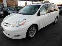 2009 Toyota Sienna XLE 7-Passenger 4dr Mini-Van