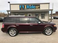 2011 Ford Flex Limited 4dr Crossover