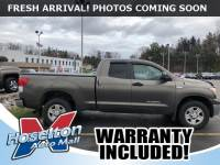 Certified Pre-Owned 2010 Toyota Tundra Grade 4WD