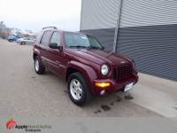 2003 Jeep Liberty Limited SUV PowerTech 3.7 V6