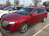 Pre-Owned 2010 Lincoln MKT w/EcoBoost AWD