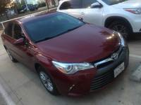 Used 2015 Toyota Camry For Sale in San Antonio TX | 4T1BF1FK2FU912924