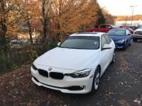 2015 BMW 328i 328i