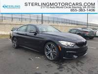 2015 BMW 4 Series 435i Gran Coupe Gran Coupe