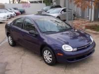 2000 Dodge Neon LX