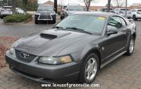 Pre-Owned 2004 Ford Mustang Coupe in Greenville SC