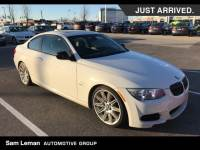Pre-Owned 2011 BMW 335is in Peoria, IL