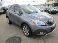 2013 Buick Encore Convenience 4dr Crossover