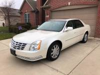 2008 Cadillac DTS Luxury II 4dr Sedan
