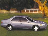 Used 1999 Toyota Camry Sedan in Hampton, VA