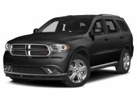 Certified Used 2015 Dodge Durango SXT Rallye Appearance Group SUV in Miami