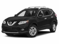 2016 Nissan Rogue SUV For Sale in Jackson