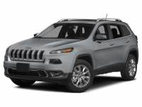 2016 Jeep Cherokee Sport SUV For Sale in Jackson