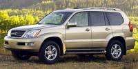 Pre-Owned 2005 LEXUS GX 470 SUV for Sale in Edison, NJ