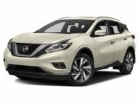 2016 Nissan Murano AWD SUV
