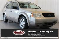 2006 Ford Freestyle SE 4dr Wgn in Fort Myers