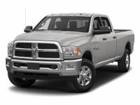 Pre-Owned 2017 Ram 3500 Limited Crew Cab DRW | Heated and Ventilated Seats, Sunroof | Navigation | *COMING SOON* 4WD Crew Cab Pickup