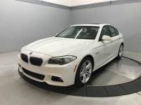 2013 BMW 5 Series 4dr Sdn 535i RWD Car for Sale in Mt. Pleasant, Texas