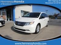 2013 Honda Odyssey 5dr Touring Elite in Woodstock, GA