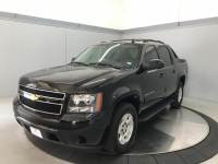 2012 Chevrolet Avalanche 2WD Crew Cab LS Crew Cab Pickup for Sale in Mt. Pleasant, Texas
