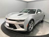 2016 Chevrolet Camaro 2dr Cpe SS w/1SS Car for Sale in Mt. Pleasant, Texas