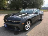 2015 Chevrolet Camaro 2dr Cpe SS w/1SS Car for Sale in Mt. Pleasant, Texas