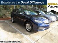 Used 2017 Acura RDX For Sale | Jacksonville FL